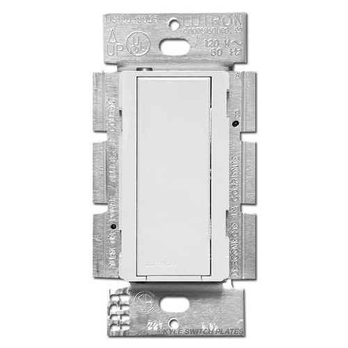 Lutron Maestro Companion Rocker Switch - White