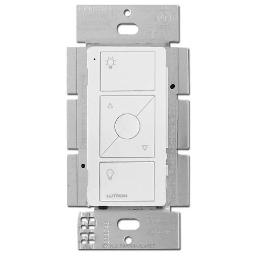 Wireless In-Wall ELV+ Smart Dimmer Lutron Caseta - White