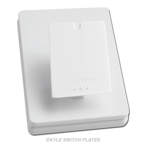 Lutron Pico Tabletop Pedestal for Wireless Remote - White L-PED1