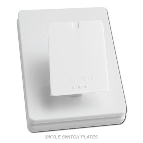 Lutron Pico Tabletop Pedestal for Wireless Remote - White L-PED1