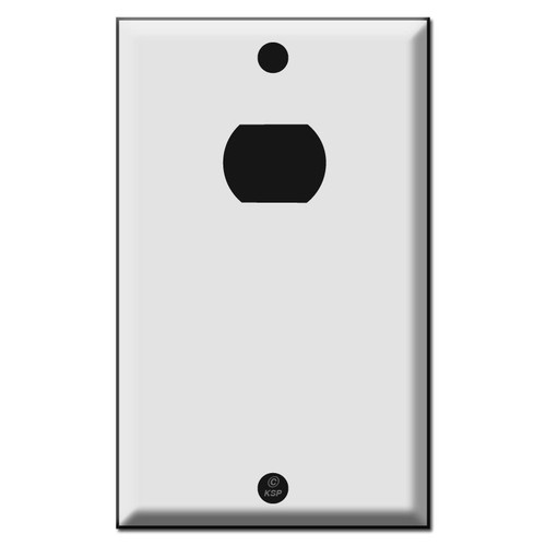 Offset 1 Despard Vintage Wall Switch Covers