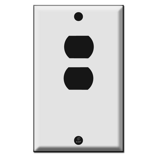 Offset 2 Despard Vintage Light Switch Plates