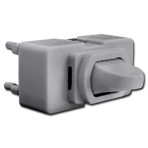Gray Low Volt Despard Trigger Light Switches