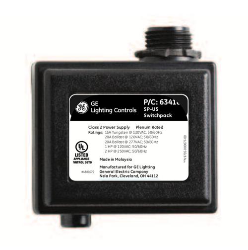GE Low Voltage Switchpack SP-SU 63416