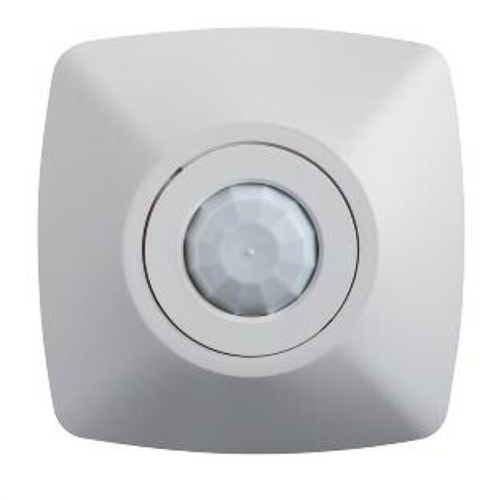 GE Low Voltage Occupancy Sensing Ceiling Switch 450 Sq Ft - White