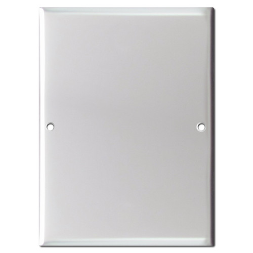 "Intercom Cover 7.5"" x 5.5"" - 5.0"" Horizontal Screw Spacing"
