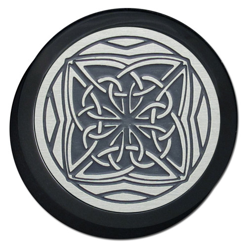 Celtic Knot Round Light Dimmer Knobs