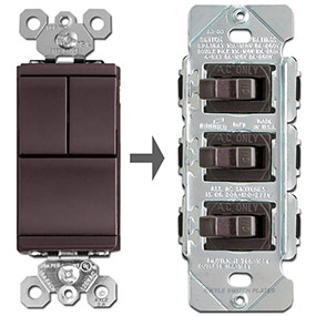 Triple Rocker to Toggle Solution