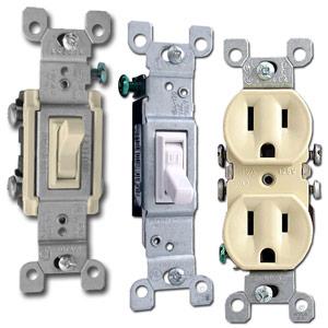 Copper Aluminum Devices for Aluminum Wiring