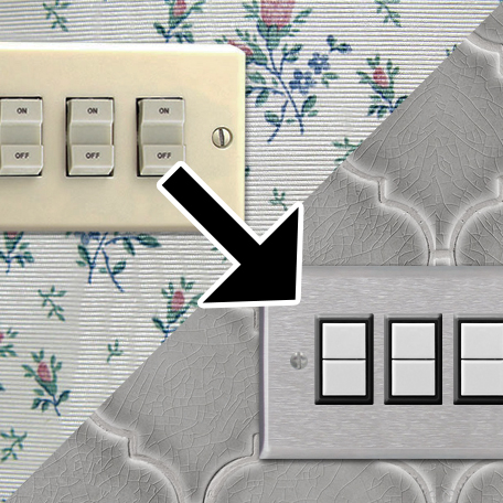 Modern Low Voltage Lighting Parts