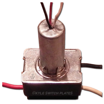 Old Remcon Relays & Transformers in Low Voltage Wiring Systems