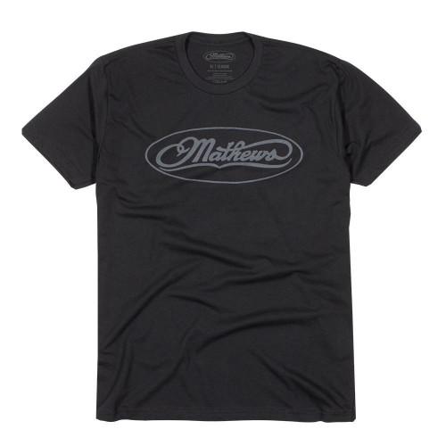 Mathews Classic Logo Tee (Large)