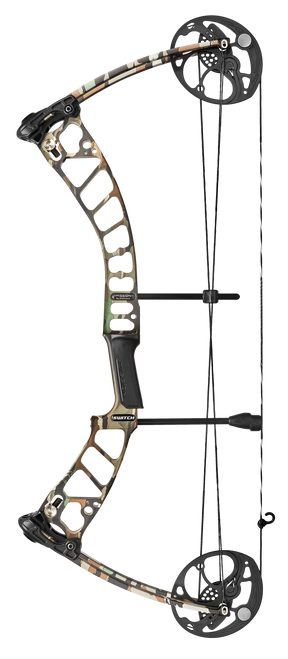 Mission SWITCH 2020 Compound Bow