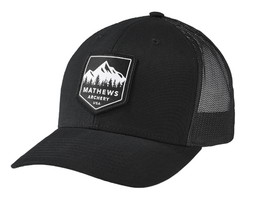 Mathews Archery Summit Cap Hat