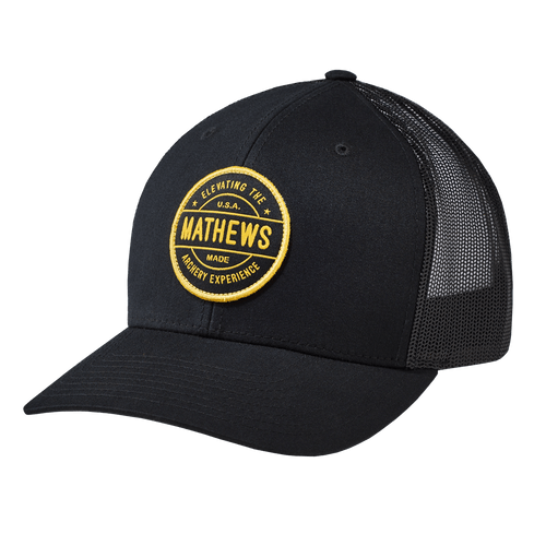 Mathews Anthem Cap