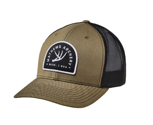 Mathews Antler Cap