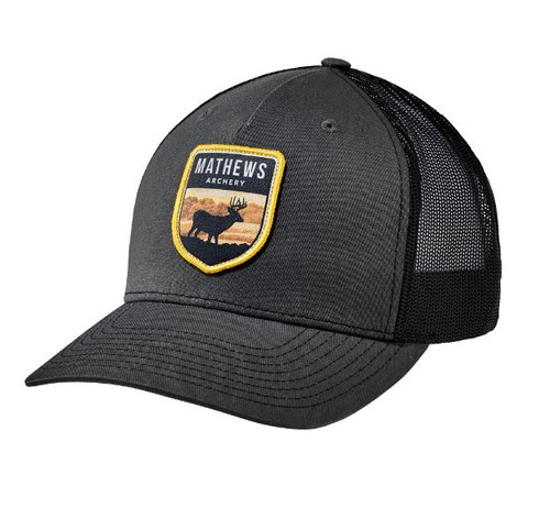 Mathews Skyline Cap
