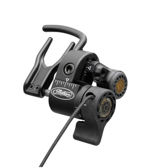 Mathews Ultrarest HDX