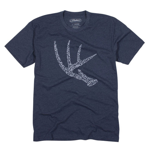 Mathews Archery Mathews Heritage T-Shirt