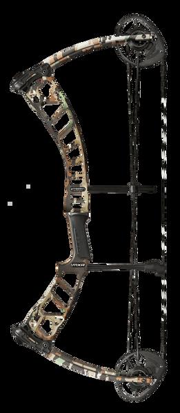 Mission MXR 2020 Compound Bow