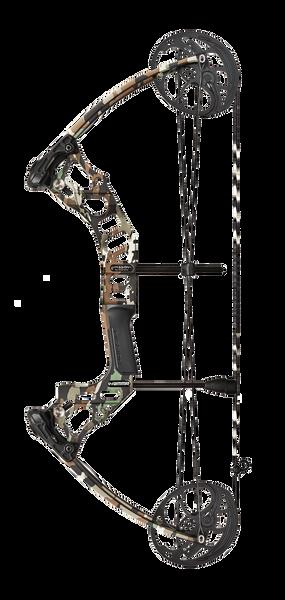 Mission HAMMR 2020 Compound Bow