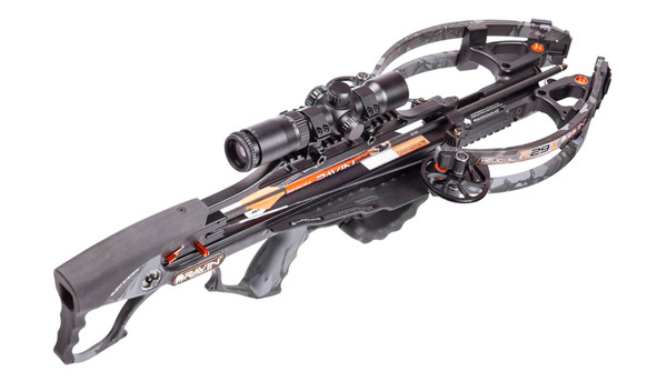 Ravin R29X Sniper Package - New for 2020