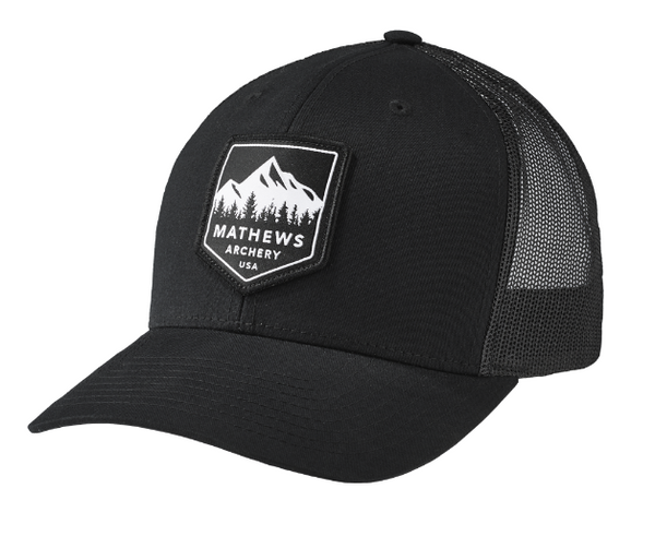 Mathews Archery Summit Cap Hat