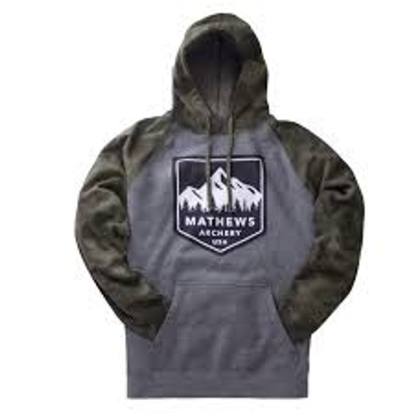 Mathews Summit Hoodie