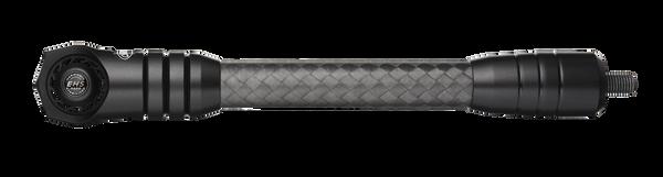 Mathews Flatline Stabilizer 8 Inch Black