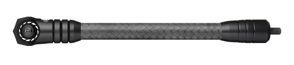 Mathews Flatline Stabilizer 10 inch Black