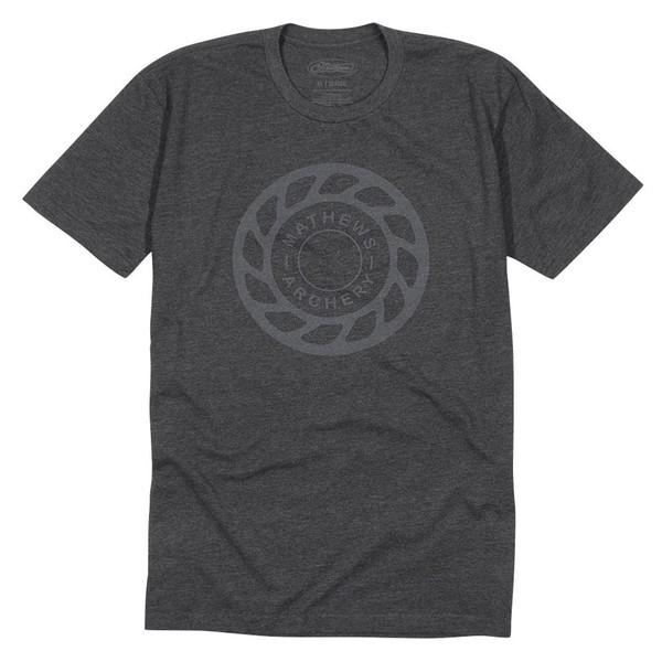 Mathews Archery Damper Logo T-Shirt