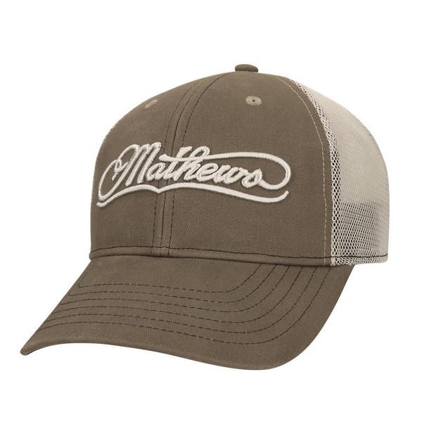 Mathews Slate Cap