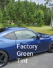 2017-2020 GT86 Custom Tinted Door Glass