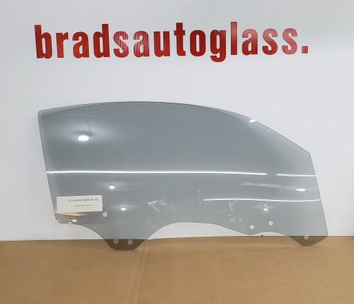 2013-2020 Subaru BRZ Custom Tinted Door Glass