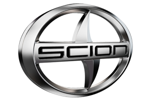 Scion Door Glass