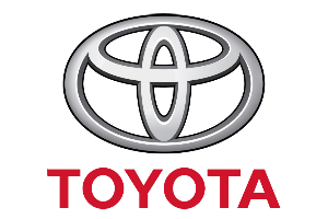 Toyota Door Glass