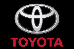 Toyota Truck Auto Glass