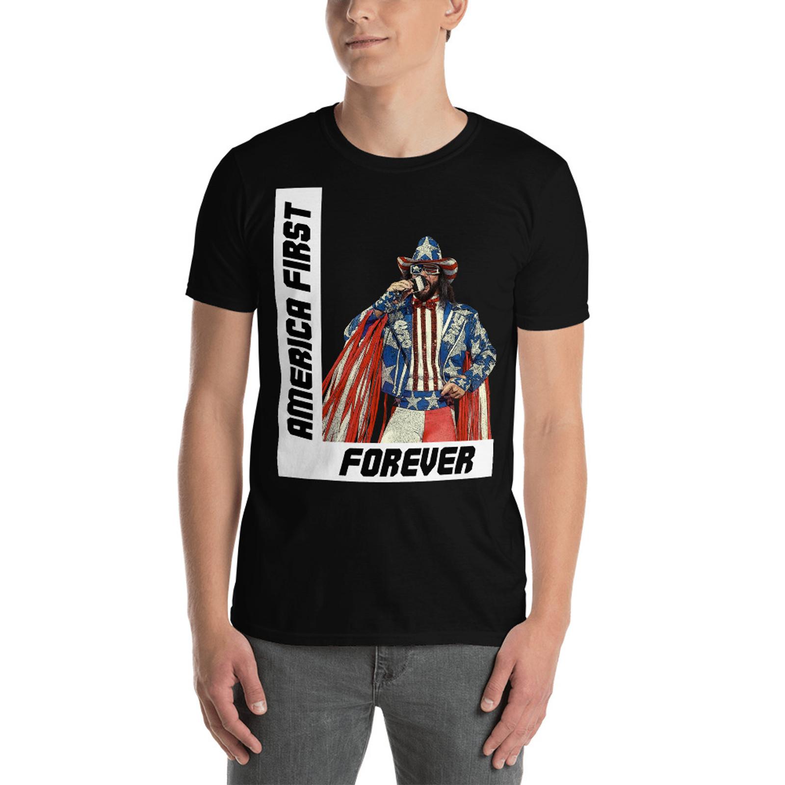 America Forever T-Shirt