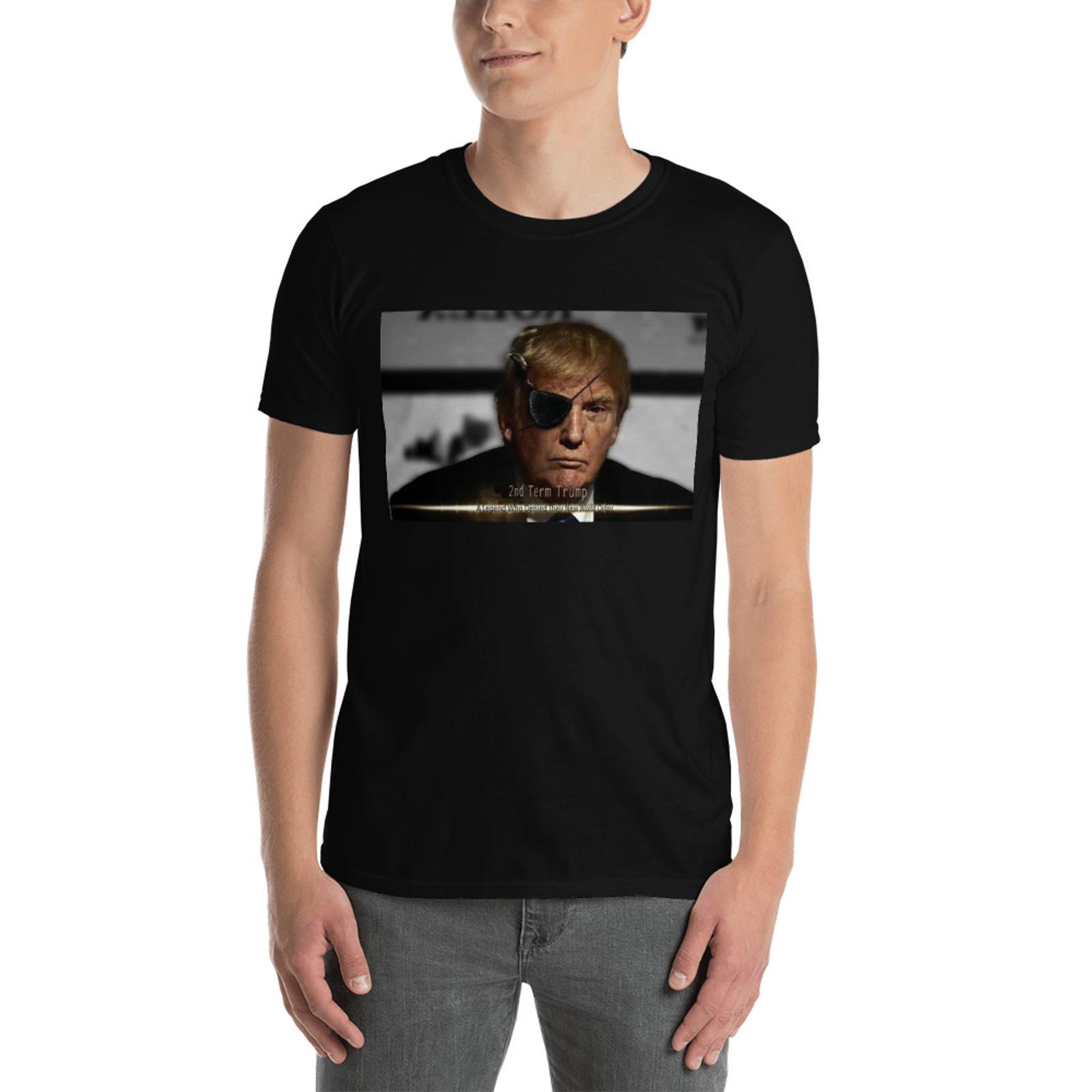 2nd Term T-Shirt
