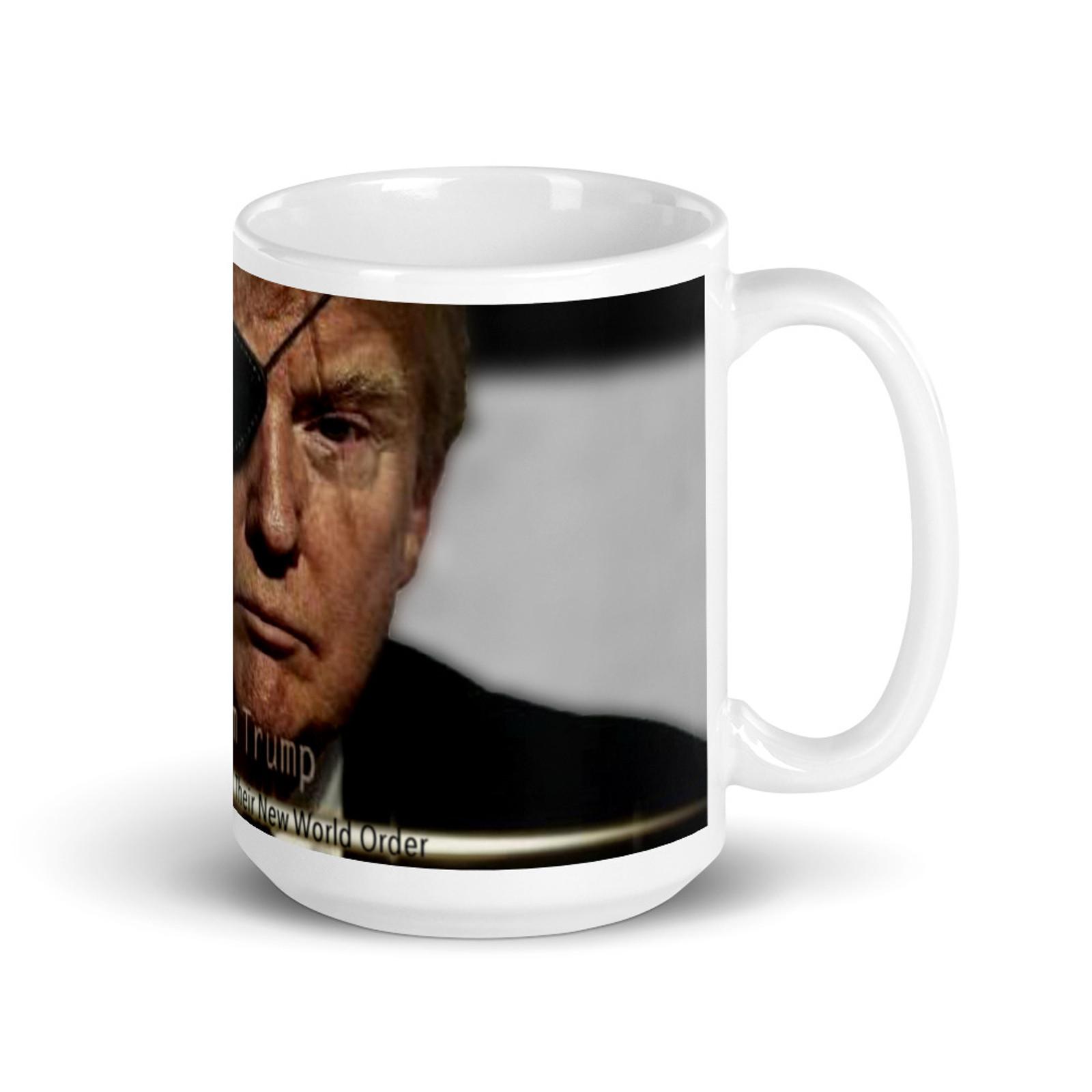 2nd Term Mug