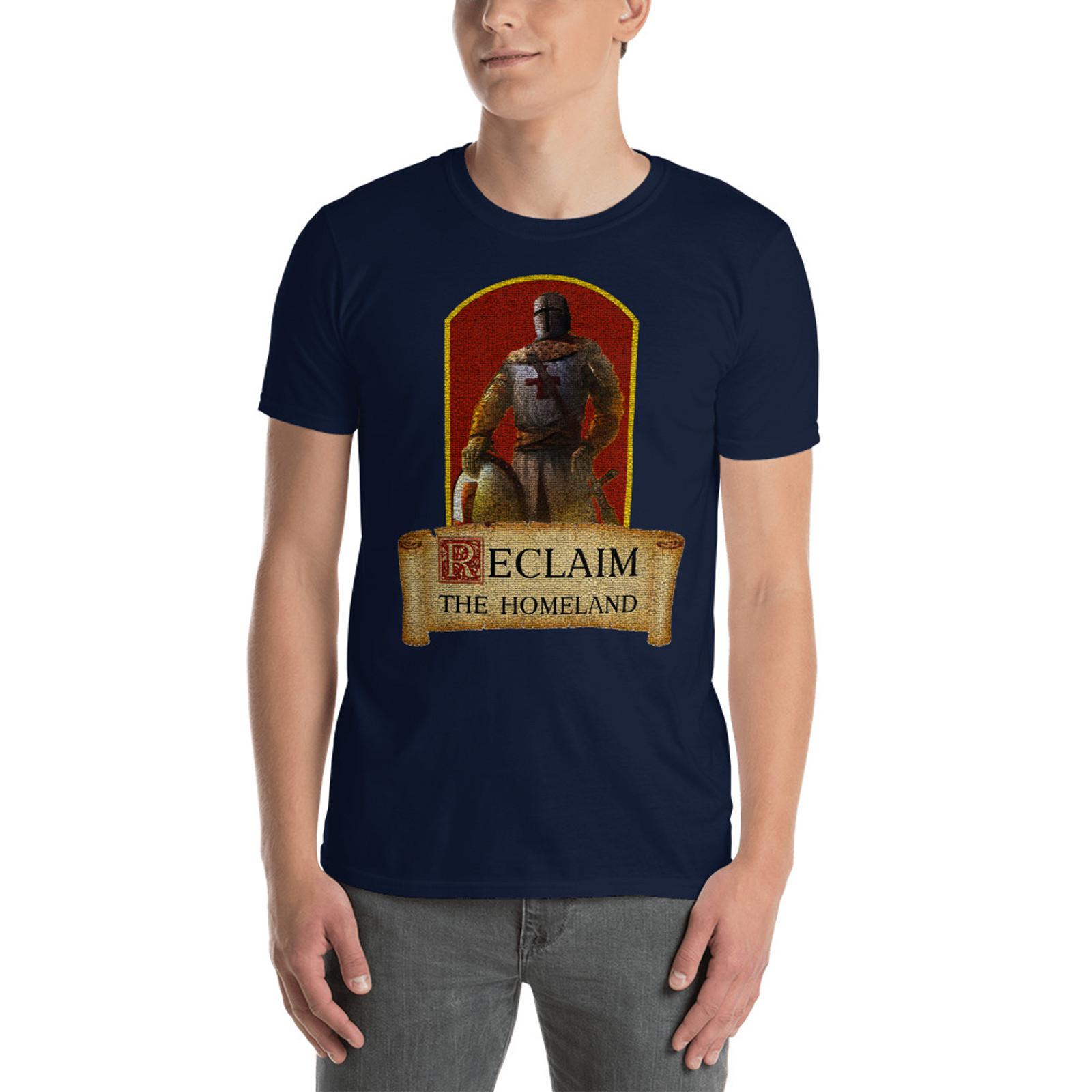 Reclaim The Homeland