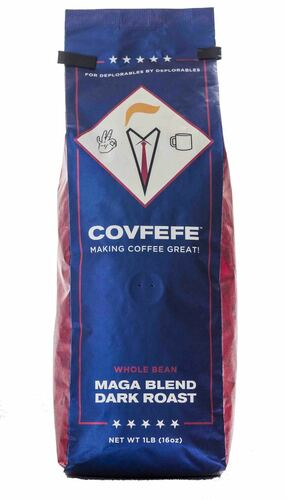 MAGA Dark Roast