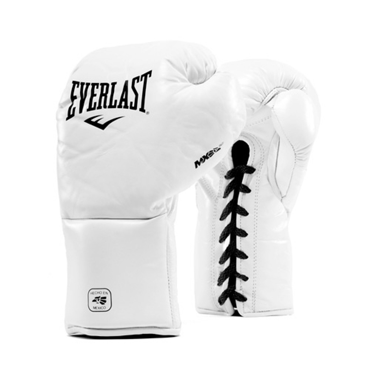 Red//White Everlast Boxing MX Headgear