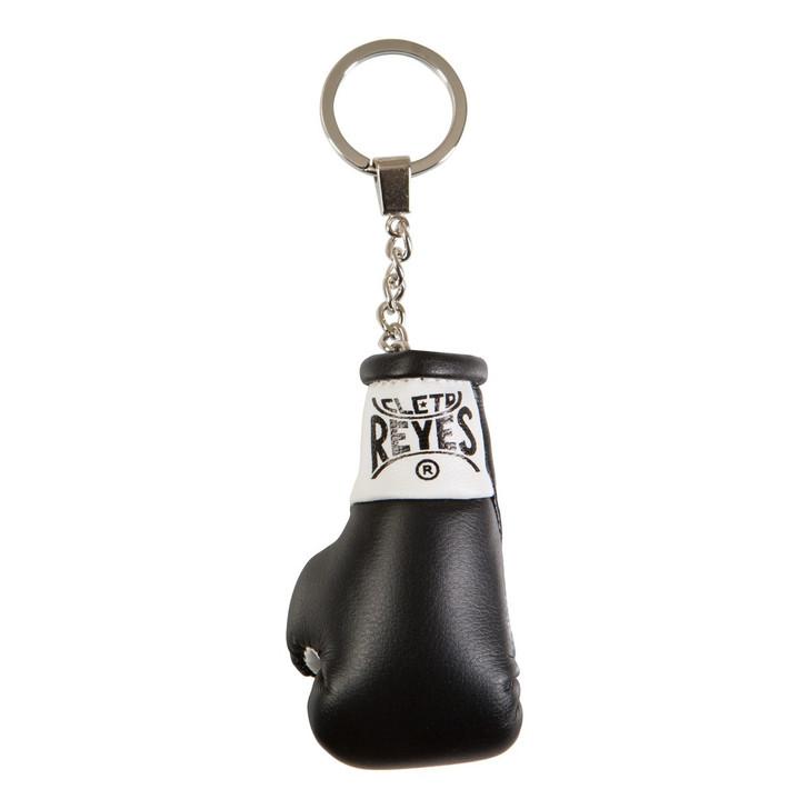 Cleto Reyes Boxing Glove Keyring Black Color