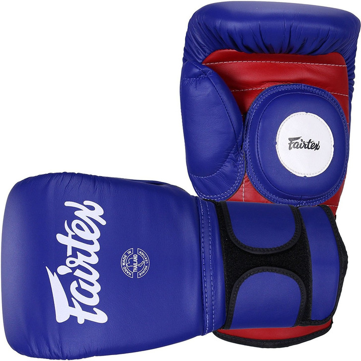 FAIRTEX COACH SPARRING GLOVES