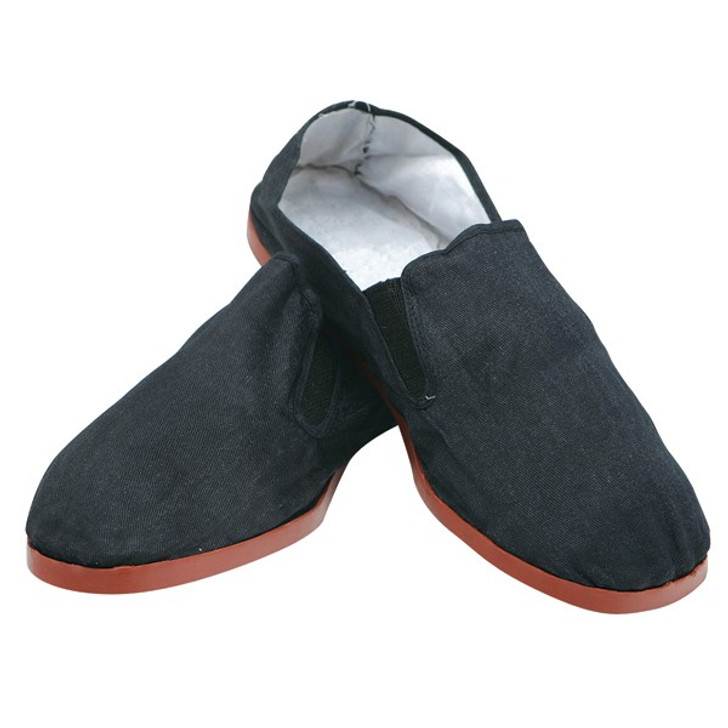 Kung Fu Shoes - Rubber Sole