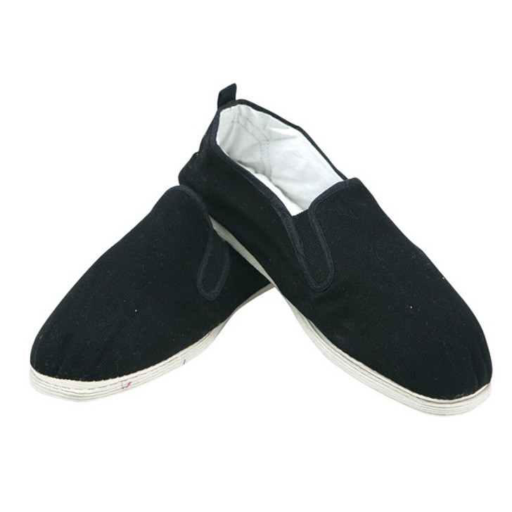 Kung Fu Shoes - Cotton Sole