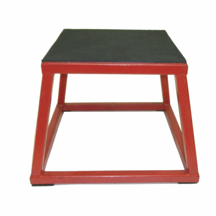 """Plyometric Box, Great Jump Trainer, Heights Available in 12"""", 18"""", 24"""", 30"""""""