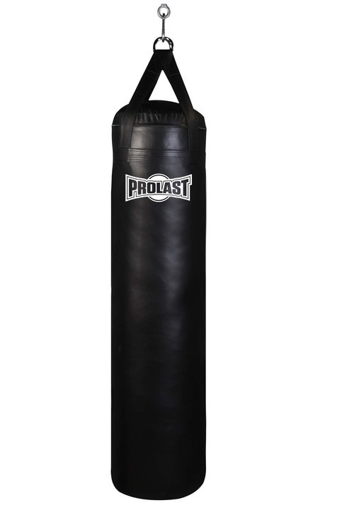 PROLAST 5ft 100lb Heavy Punching Kicking Bag Made in USA