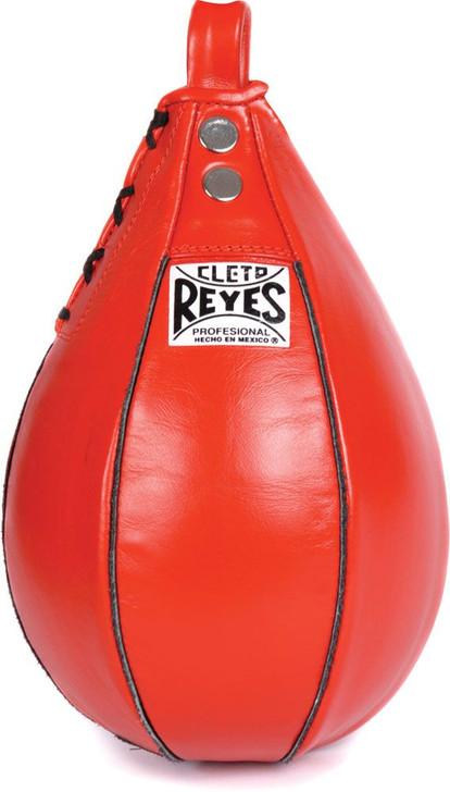 Cleto Reyes Speed Bag Red